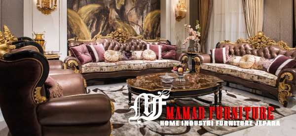 Mamad Furniture Jepara