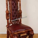 Kursi Ukiran Jepara Model King Chair