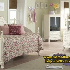 Set Kamar Anak Design Day Bed