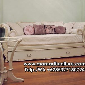 Sofa Bed Kamar Anak Cat Duco Classic