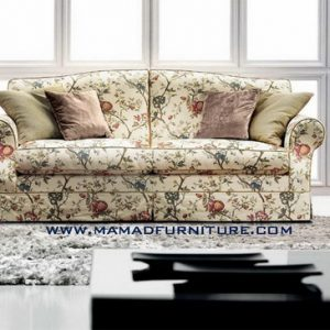 Sofa Fuul Jok Sabby Furniture Jepara